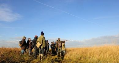 Foto van Inverde opleidingen