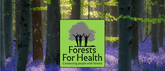 Foto van  Forests for Health-professionals