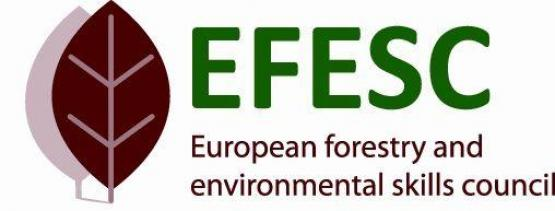 Foto van Vacature Agent of the European Forestry and Environmental Skills Council
