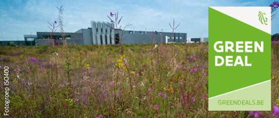 Foto van Green Deal bedrijven en biodiversiteit