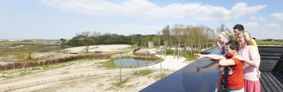 Foto van Vacature Verantwoordelijke productontwikkeling en doelgroepenwerking Zwin Natuur Park