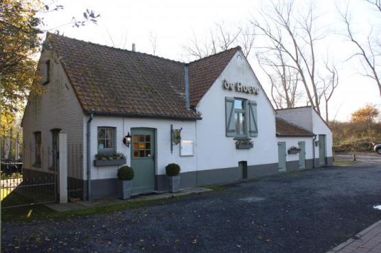 Foto van Word concessiehouder van De Hoeve in Koksijde