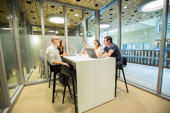 Foto van Natuurinvest zoekt een nieuwe Business Manager