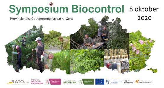 Foto van  ExotenNet nodigt uit voor hét Symposium Biocontrol invasieve planten