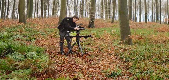 Foto van  Vacature Verantwoordelijke locatieverhuur events en films