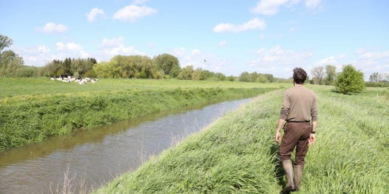 Natuur en Bos zoekt 3 straffe Natuurinspecteurs