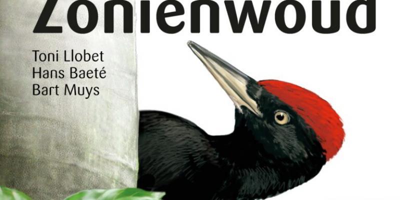 Nieuwe natuurgids 'Fauna en Flora van het Zoniënwoud'