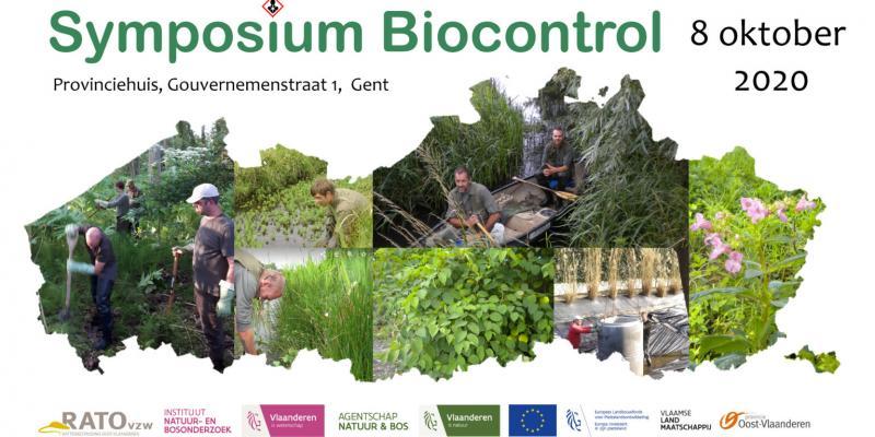 ExotenNet nodigt uit voor hét Symposium Biocontrol invasieve planten