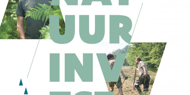 Doorblader het verjaardagsmagazine van Natuurinvest