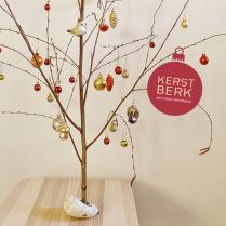 Inverde lanceert de ecologische Kerstberk