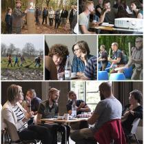 Bouw mee aan een groener Vlaanderen en kom werken bij Natuurinvest!
